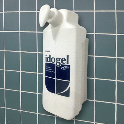 Disp Alcohol Idogel